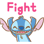 Stitch Cuteness Adesivi 2