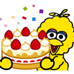 Sesame Street Stickers 24