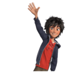 Big Hero 6 stickers 2 2