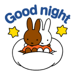 Stickers Miffy 2