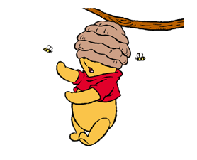 Winnie The Pooh Stickers 2 2