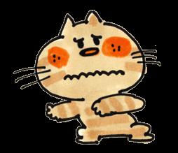 Ado Mizumori Snappy Stiker 20