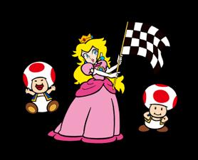 Mario Kart Stickers 20
