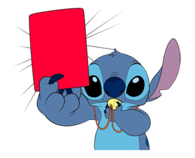 Stitch Stickers 3 20