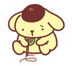 Pompompurin Stickers 2 21