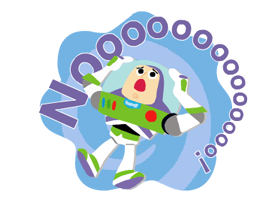 Toy Story Stickers 2 21