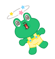 LINE Characters: Pastel Cuties Stickers 21