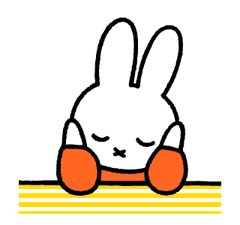 Miffy Stickers 21