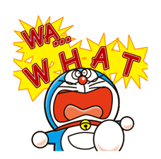 Doraemon Stickers 3 21