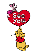 Winnie The Pooh Stickers 2 21