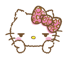 Hello Kitty: Adorable Stickers 21