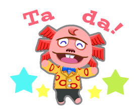 Animal Crossing Stickers 21