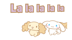 Cinnamoroll: Goodness Stickers 22