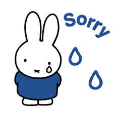 Miffy Stickers 22