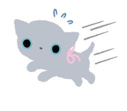 Kutsushita Nyanko: ما ملصقات Meowthful 22