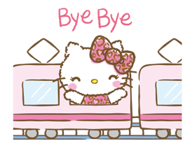 Hello Kitty: Adorable Stickers 22