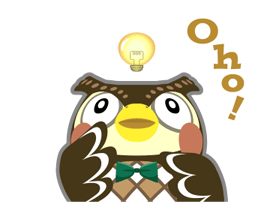 Animal Crossing Stickers 22