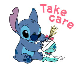 Stitch & Scrump Stickers 23