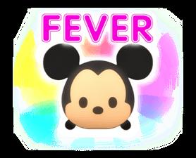 Disney TsumTsum Klistermärken 23