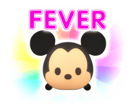 Disney TsumTsum Çıkartma 23