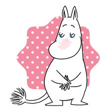 Moomin Stickers 2 23