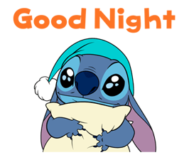 Stitch (Rowdy) Stickers 23