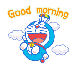 Doraemon & Dorami Stickers 24