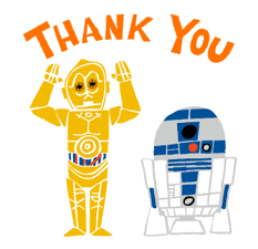 Star Wars Stickers 24
