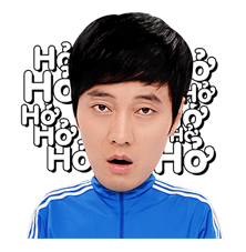 SO JI SUB Special Edition Sticker 26