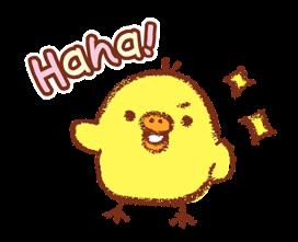 Rilakkuma~Kiiroitori Diary~ Stickers 24