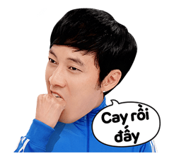 SO JI SUB Special Edition Sticker 29
