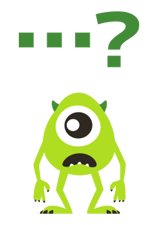 Monsters, Inc. Stickers 3