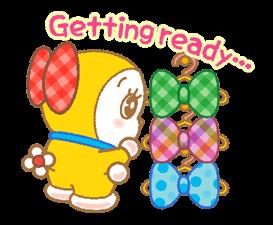 Doraemon & Dorami స్టికర్లు 3