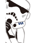 Star Wars Stickers 3