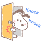 Lovely Snoopy at Work Stickers 3