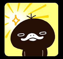 Kamonohashikamo's Sticker 3