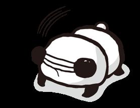 Stickers OJIPAN 2