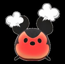 Disney TsumTsum Nálepky 30