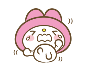My Melody: Sweet as Can Be! Stickers 8