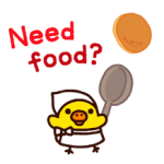 Rilakkuma: Recentemente cozido Fun Stickers 4