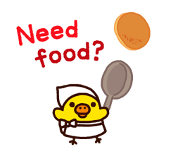 Rilakkuma: Freshly Baked Fun Stickers 4