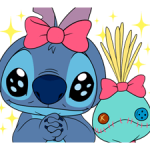 Stitch & Scrump Stickere 4