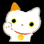 Kutsushita Nyanko Stiker 4