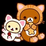 松弛熊 2 贴纸 4