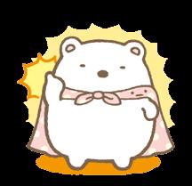Sumikko Gurashi Stickers 2 4