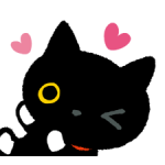 Kutsushita Nyanko: What a Meowthful Stickers 5