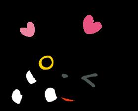 Kutsushita Nyanko: What a Meowthful Stickers 5
