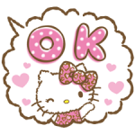 Hello Kitty: adhesius adorables 5