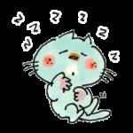 Ado Mizumori Snappy Stickers 5