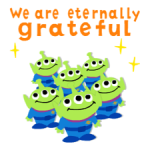 Toy Story Stickers 2 5